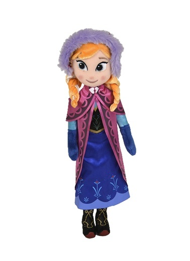 Disney Frozen Anna 40cm-Disney